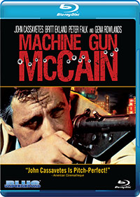 MACHINE GUN McCAIN (Blu-ray) – OUT OF PRINT