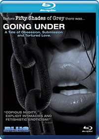 GOING UNDER (Blu-ray)