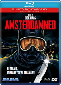 AMSTERDAMNED (Limited Edition Combo)