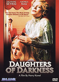 DAUGHTERS OF DARKNESS – OUT OF PRINT