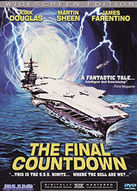 FINAL COUNTDOWN, THE (Widescreen Edition)