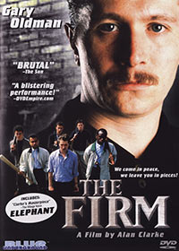 FIRM, THE / ELEPHANT