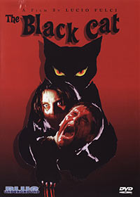 BLACK CAT, THE – OUT OF PRINT