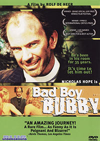 BAD BOY BUBBY – OUT OF PRINT