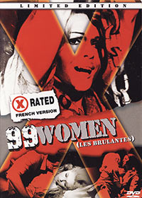 99 WOMEN (X-Rated French Version)