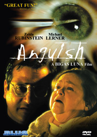 ANGUISH – OUT OF PRINT