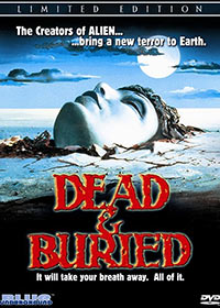 DEAD & BURIED (2-Disc Limited Edition)
