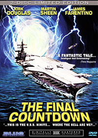 FINAL COUNTDOWN, THE (2-Disc Special Edition)