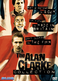 ALAN CLARKE COLLECTION, THE (5-Disc Limited Edition) – OUT OF PRINT