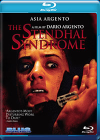 STENDHAL SYNDROME, THE (Blu-ray) – OUT OF PRINT