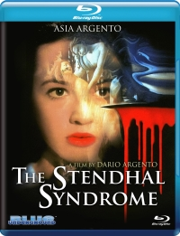 STENDHAL SYNDROME, THE (2-Disc Special Edition/Blu-ray)